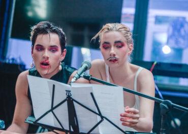 """Prasideda jaunimo teatro festivalis """"Išeities taškas"""""""